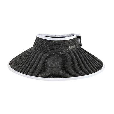 Ping 2019 Ladies Roll-Up Visor Ping Golf Accessories