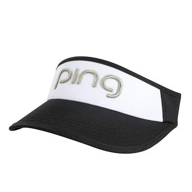 Ping 2019 Ladies Visor Ping Golf Accessories