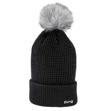 Ping 2019 Ladies Waffle-Knit Bob Ping Golf Accessories