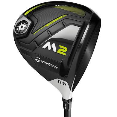 TaylorMade 2019 M2 Driver