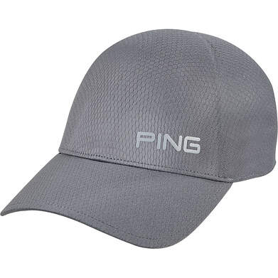 Ping 2019 One-Touch Hat Ping Golf Accessories
