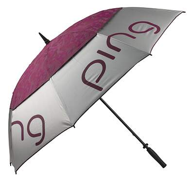 Ping 2020 62 Inch Ladies Golf Umbrella