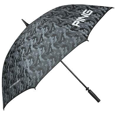 Ping 2020 62 Inch Single Canopy Golf Umbrella