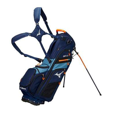 Mizuno 2020 BR-D4 6 Way Stand Bag