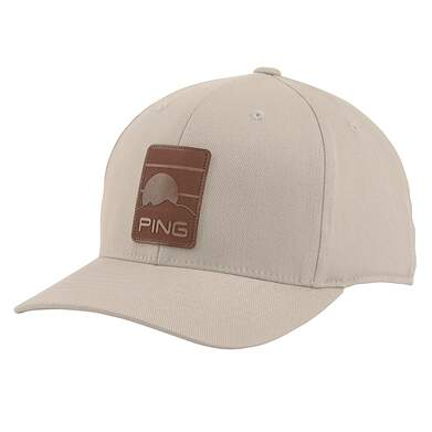 Ping 2020 Bunker Cap Golf Hat