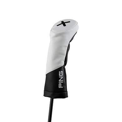 Ping 2020 Core Hybrid Headcover Ping Golf Accessories
