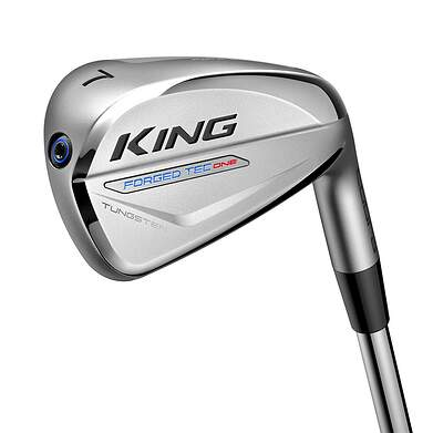 Cobra 2020 KING Forged Tec One Iron Set