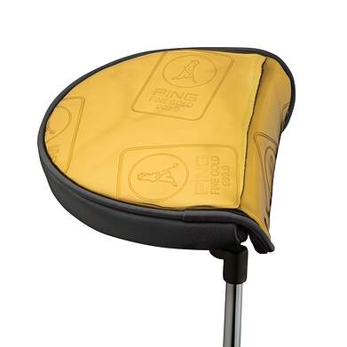 Ping 2020 Gold Vault Mallet Putter Ping Golf Accessories