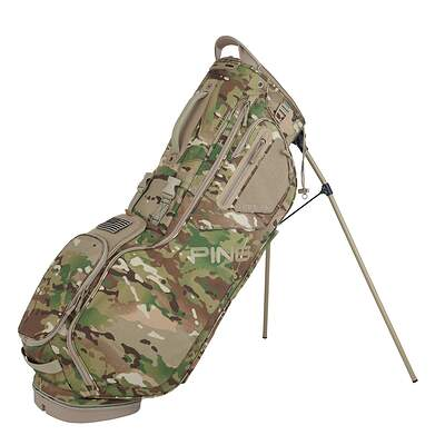 Ping 2020 MultiCam Hoofer Stand Bag