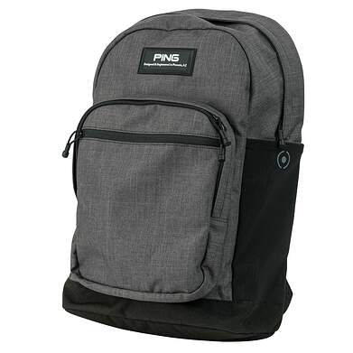 PING Backpacks, Headcovers, and Accessories
