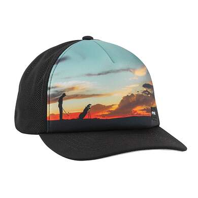 Ping 2020 Sedona Cap Golf Hat