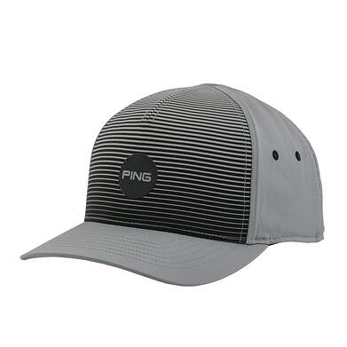 Ping 2020 Sport Stripe Cap Golf Hat