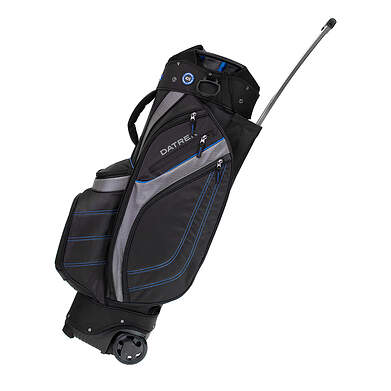 Datrek 2020 Transit Cart Bag