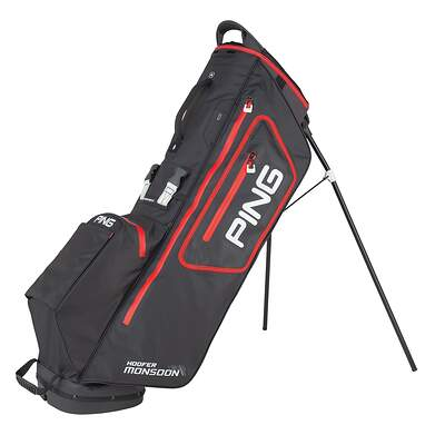 Ping 2021 Hoofer Monsoon Stand Bag