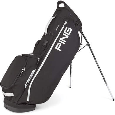 Ping 2021 Hoofer Lite Stand Bag