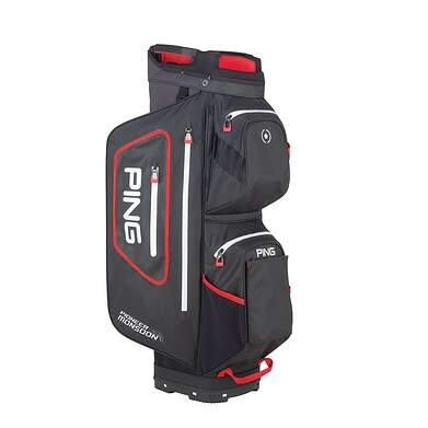 Ping 2021 Pinoeer Monsoon Cart Bag