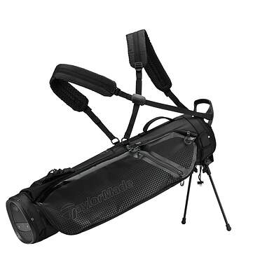 TaylorMade 2021 Quiver Carry Bag