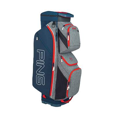 Ping 2021 Traverse Cart Bag