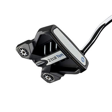 Odyssey 2-Ball Ten Putter