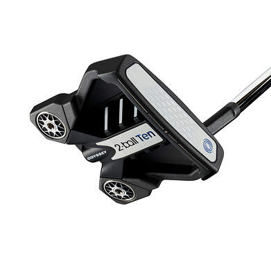 Odyssey 2-Ball Ten S Putter