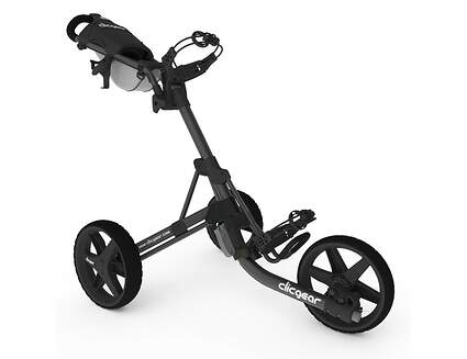Clicgear 3.5 Push and Pull Cart