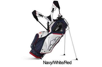 6a4415c585f Golf Stand Bags   2nd Swing Golf