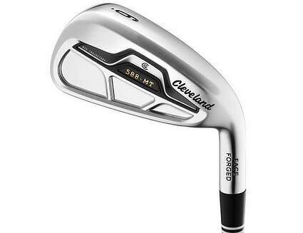 Cleveland 588 MT Single Iron