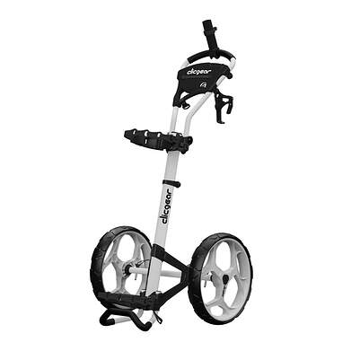 Clicgear Model 6 Plus Push and Pull Cart