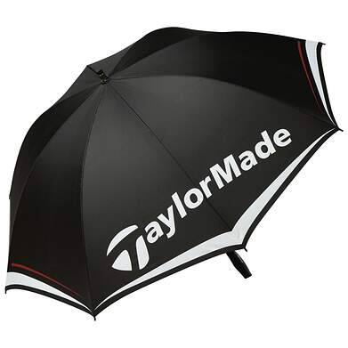 TaylorMade 60 inch Single Canopy Golf Umbrella