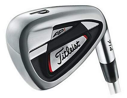 Titleist 714 AP1 Wedge