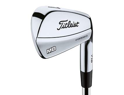 Titleist 716 MB Single Iron
