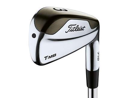 Titleist 716 T-MB Wedge