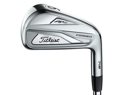 Titleist 718 AP2 Single Iron