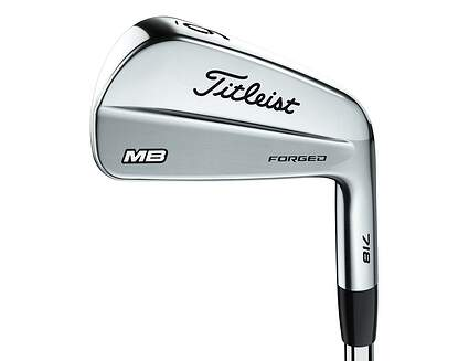 Titleist 718 MB Single Iron