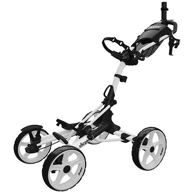 Clicgear Model 8 Plus Push and Pull Cart