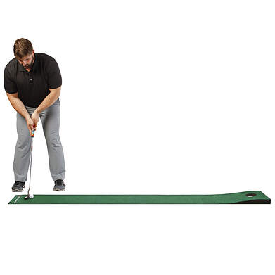 8FT PUTT MAT NEW ACC