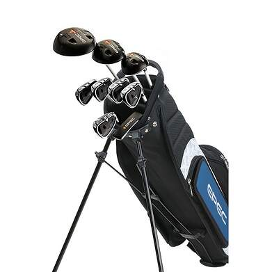EPEC 9 Club Complete Golf Club Set
