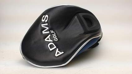 Adams Speedline Fast F11 Driver Headcover Head Cover Golf