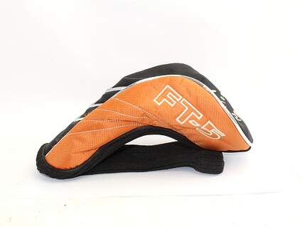 Callaway FT-5 Driver Headcover Black/Orange