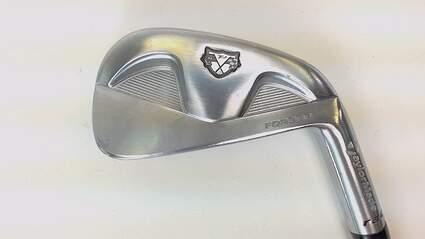 TaylorMade Rac MB TP Single Iron 3 Iron Steel X-Stiff Right 38.75 in