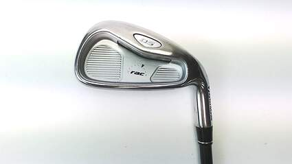 TaylorMade Rac OS 2005 Single Iron 4 Iron Graphite Regular Right 38.75 in