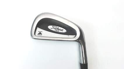 Titleist DCI 762 Single Iron 5 Iron Graphite Stiff Right 38.25 in