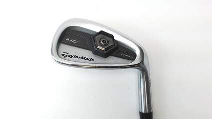 TaylorMade 2011 Tour Preferred CB Single Iron 9 Iron Steel Regular Right 35.75