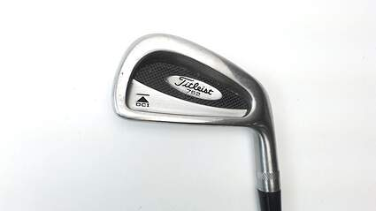 Titleist DCI 762 Single Iron 3 Iron Graphite Stiff Right 38.75 in