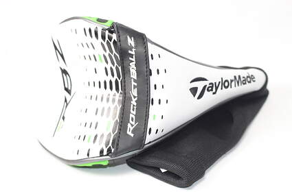 TaylorMade RocketBallz Version 1 Stitched Driver Headcover