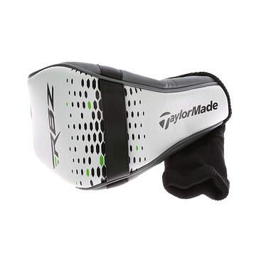 TaylorMade RocketBallz Version 2 Driver Golf Headcover RBZ HC