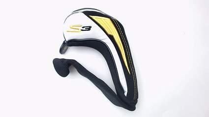 Cobra S3 Fairway Wood Headcover W/ Adjustable Tag