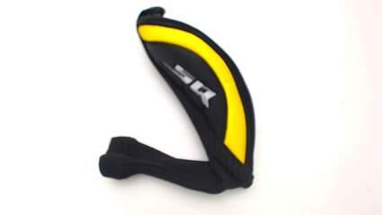Nike Sasquatch Dymo 5 Fairway Wood Headcover Head Cover Golf