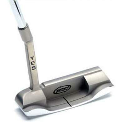 Yes Abbie Forged Putter