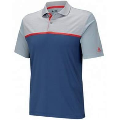 Adidas All Mens Short Sleeve Golf Shirts